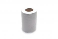 CWH130 12x 120m white 2 ply mini centrefeed wiping rolls