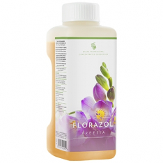 Evans A067 Florazol Freesia Fragrance Concentrate, 1 Litre