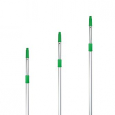 Unger OS210 Unitec 2 section extension poles, 2m or 6.5'