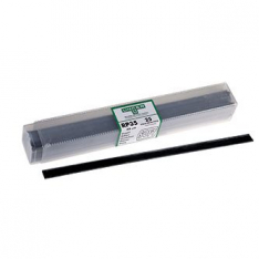 Unger RP350 Professional Rubber for Squeegee, 35cm, 25 rubber per box