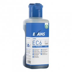 Evans EC6 A033 All Purpose Cleaner Concentrate, 1 Litre