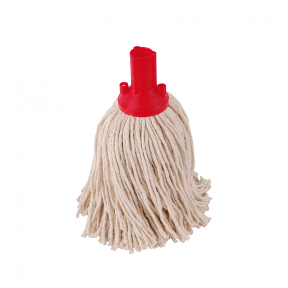 RS Exel PY Mop Heads RED