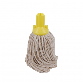 RS Exel PY Mop Heads YELLOW