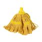 RS 103022Y Biofresh T1 Socket Mop Head Full Colour Coded, 200g, YELLOW