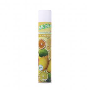 SELDEN KSH3, CITRUS SQUEEZE AIR FREHENER, 12X 400ML