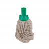 RS Exel PY Mop Heads GREEN