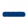 RS 102322 Replacement Dust Sweeper Sleeve 80cm BLUE