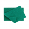 Large Flat Caterers Scourer 9